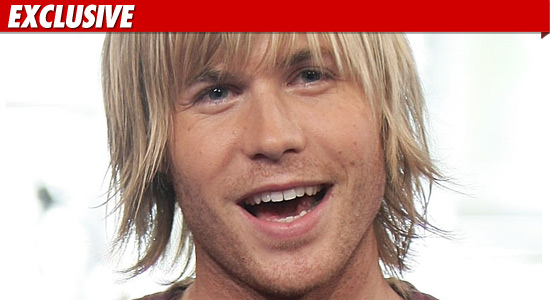 Ashley Parker-Angel: Why I Won't Rejoin O-Town...